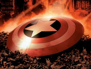 cap america shield