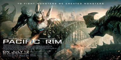 pacific rim movie review