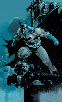 favorite batman stories