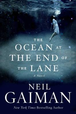 new gaiman new novel