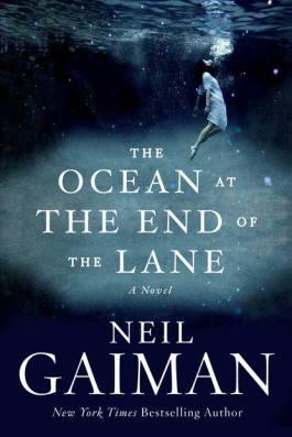 new gaiman new novel