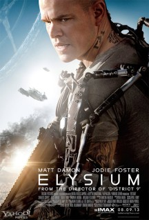 blomkamp elysium review