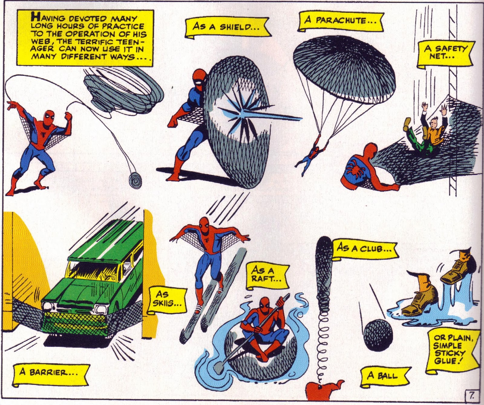 all the weird superpowers spider man doesn u0027t have in u0027homecoming