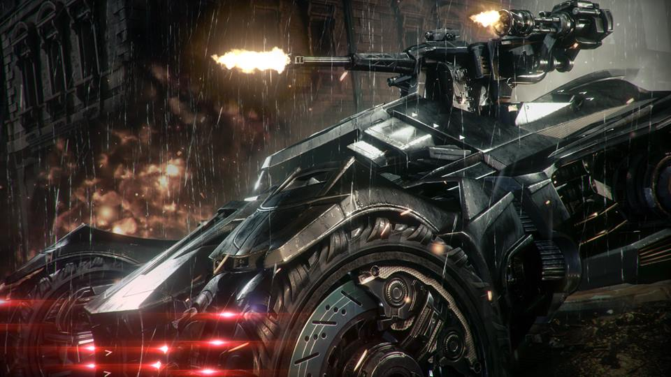 batman arkham knight 1080p wallpaper ocean
