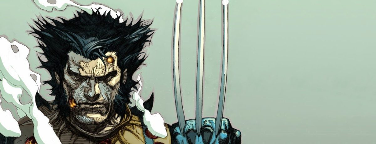 What's With Wolverine's Hair?
