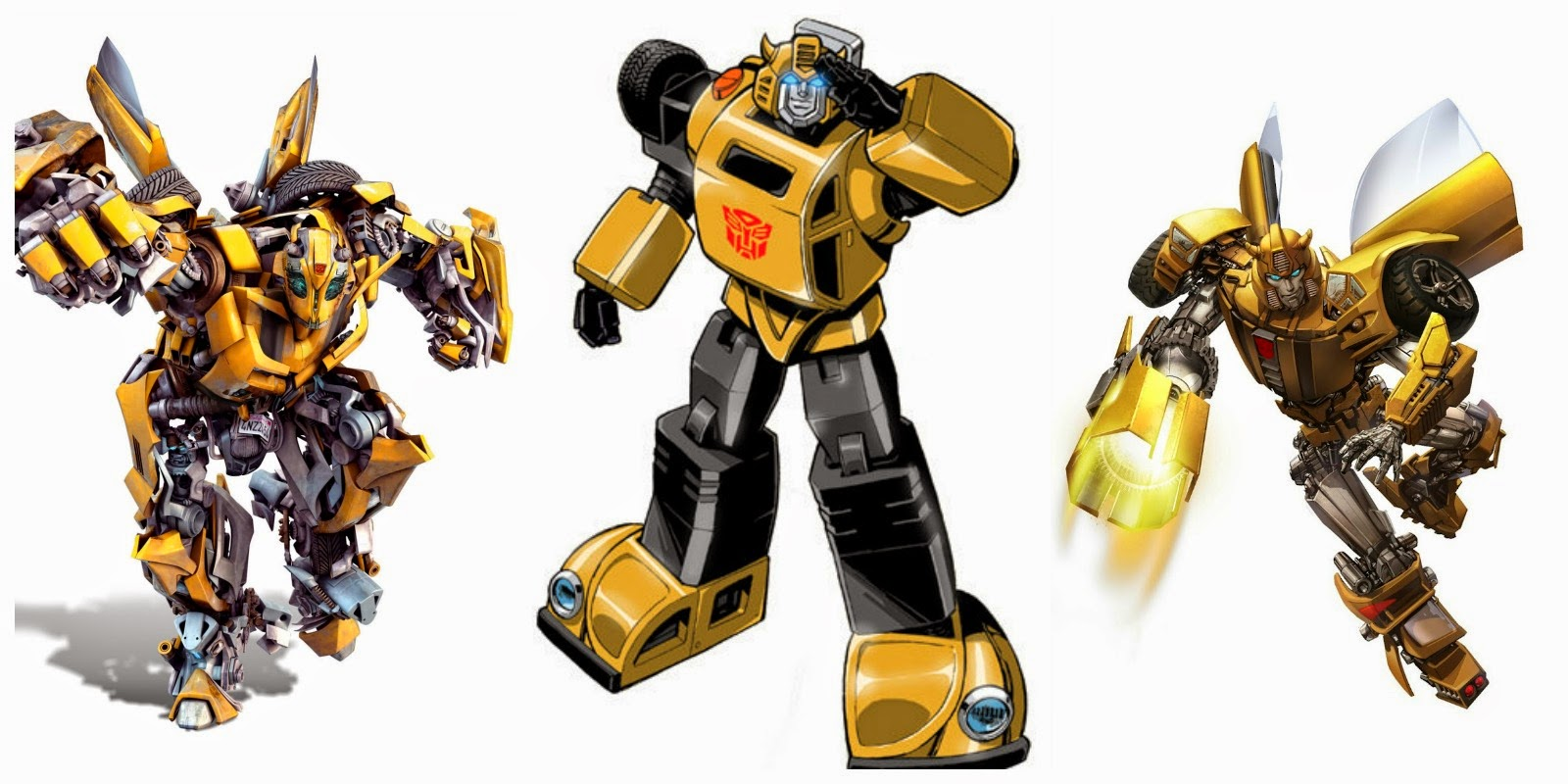 Friend to autobots and humans alike bumblebee is the best transforming friend anyone could ask for in any version bumblebee is extremely likeable