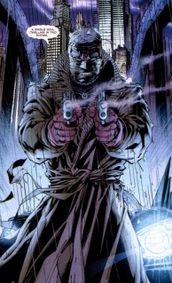 batman hush villain