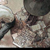 Comics You Should Read: Blacksad
