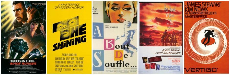 Oscar Award Snub Collage