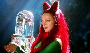 "Uma Thurman as Poison Ivy in ""Batman and Robin"""