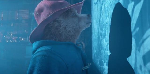 Paddington Explorers Film