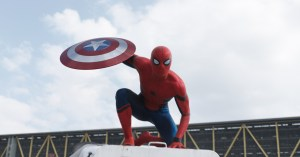 Captain-America-Civil-War-Spider-Man-Shield