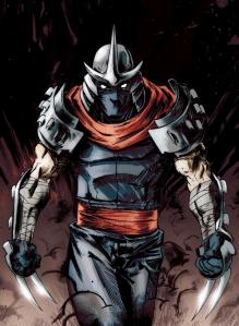 IDW-2012-Shredder