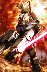 Rx-78-2-Gundam