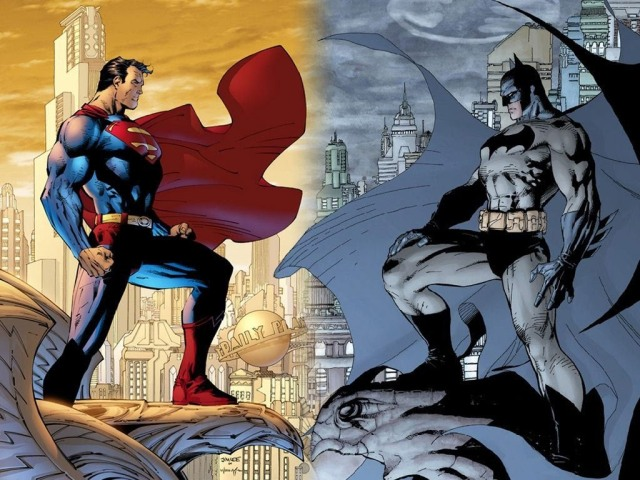 Superman-vs-Batman-Petersen-2003