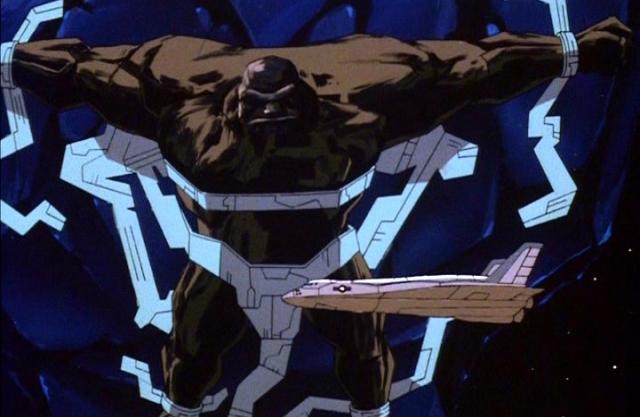 Superman-Animated-The_Prometheon