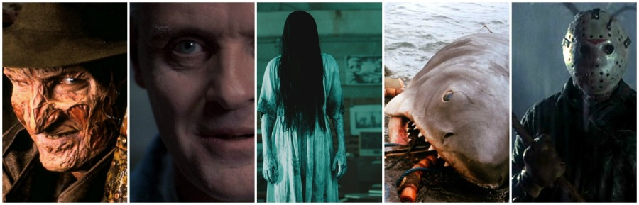 best-horror-villains-collage