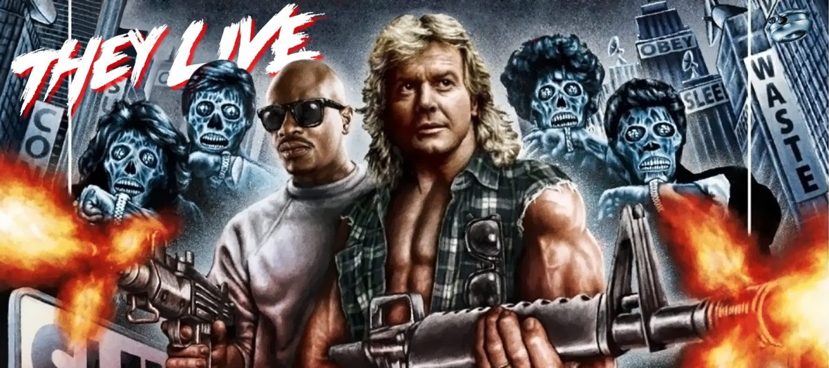"""They Live"" is the Ultimate Stay Woke Movie"