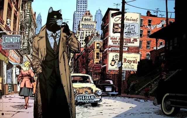 guarnido-blacksad-comics