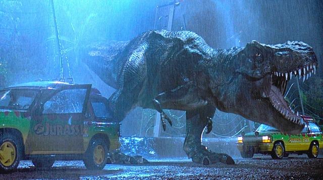 jurassic-park-t-rex-first-scene