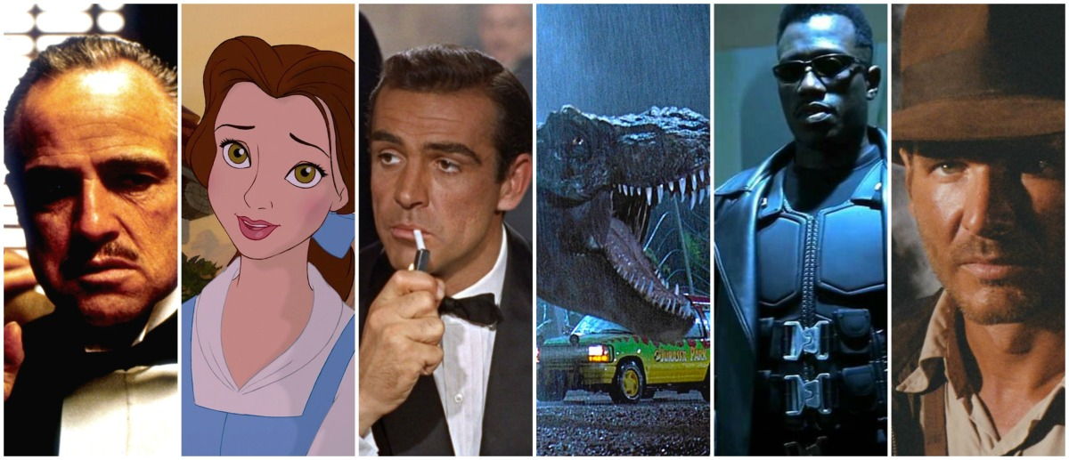 The 20 Best Character Introductions in Film