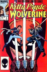 kitty-pryde-wolverine-comic